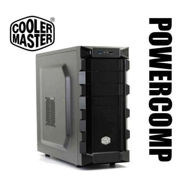 Cooler Master K280 Mid Tower Casing / Chassis__[RC-K280-KKN1] Malaysia