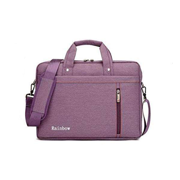Laptop Case,SNOW WI- 12-13.3 Inch Fashion Durable Multi-functional waterproof Laptop Shoulder Bag Briefcase Case for MacBook Air ,MacBook Pro,Acer,Asus,Dell,Lenovo,HP,Samsung,Sony,Toshiba(purple) Malaysia