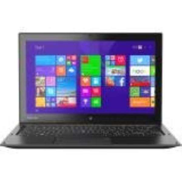 Toshiba Portege Z20t-B2112W8 Ultrabook/Tablet - 12.5 - In-plane Switching (IPS) Technology - Wireless LAN - Intel Core M 5Y71 PT15BU-005004 Malaysia