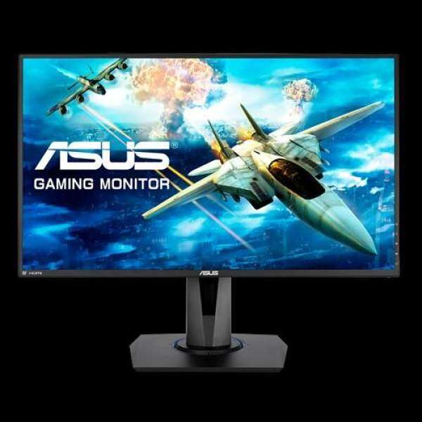# ASUS VG275Q Console Gaming Monitor # 27inch, Full HD, 1ms, GameFast Input Technology, FreeSync™ Malaysia