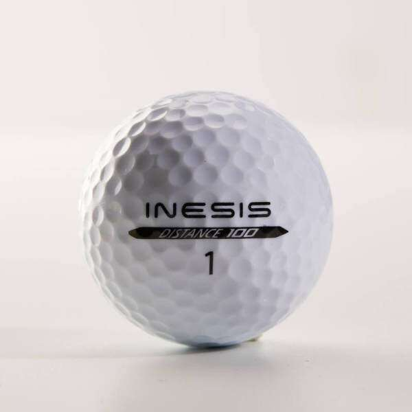 0ce0f1b0903 INESIS GOLF BALLS 100 - WHITE (SOLD IN PACK 12) Malaysia