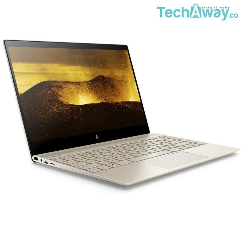 HP Spectre X360 13-Ae096TU 13.3FHD Touch Laptop Rose Gold TA (I7-8550U, 8GB, 512GB, Intel, W10) Malaysia