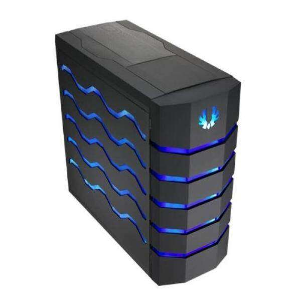 BitFenix ATX Full Tower Case Without Power Supply, Black BFC-CLS-600-KKLB1-RP Malaysia