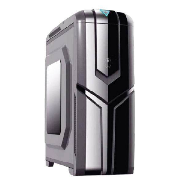 AVF GAMING FREAK THE HUNTERS MID TOWER PC GAMING CHASSIS Malaysia
