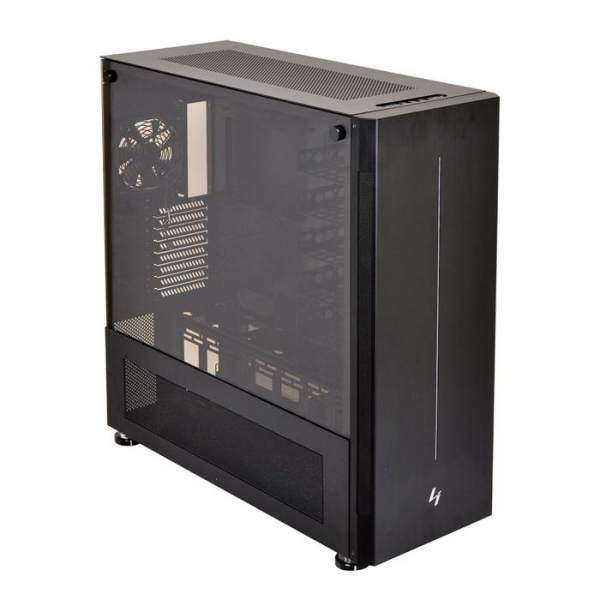 Lian Li V3000 Mid Tower ATX Case - Tempered Glass Malaysia