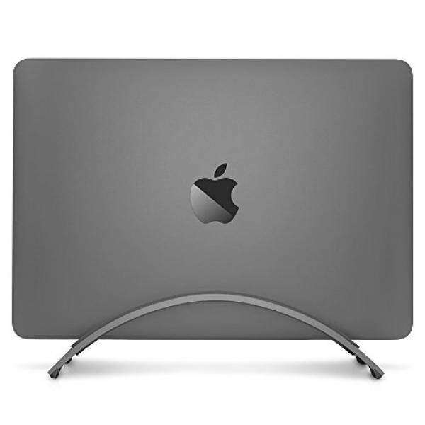 Twelve South BookArc for MacBook, space grey  Space-saving vertical desktop stand for Apple notebooks Malaysia