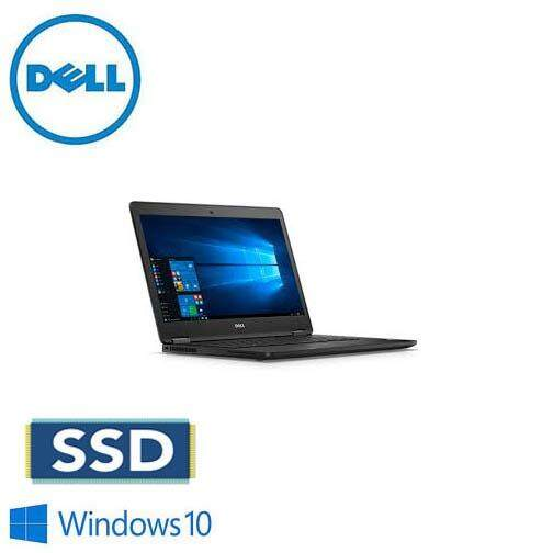 DELL LATITUDE E7480 (CORE I5 6TH GEN) 8GB DDR4 / 512GB SSD Malaysia