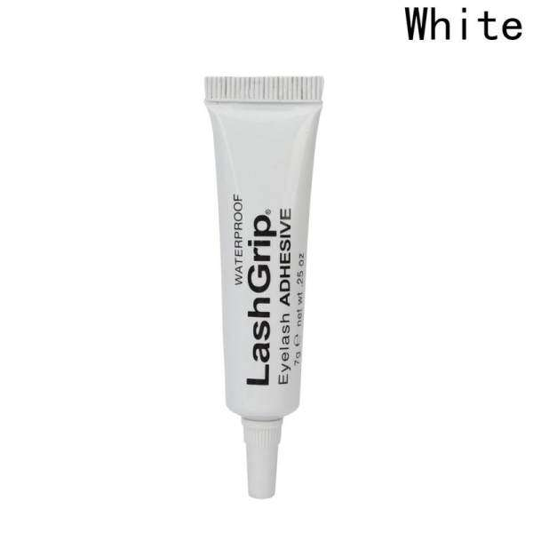 Fancyqube Waterproof Clear White Fast False Eyelashes Glue Makeup