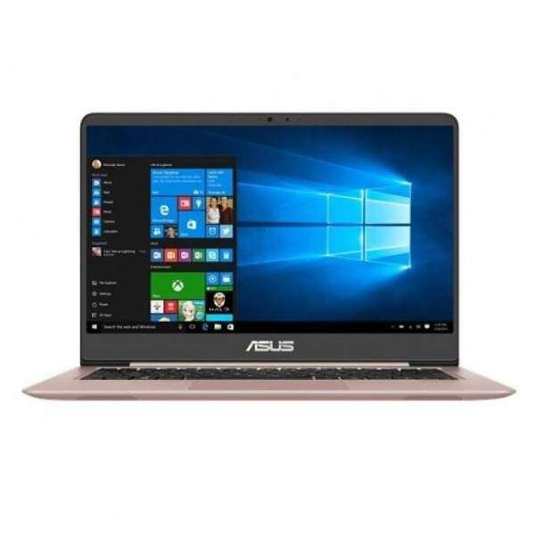 Asus ZenBook UX410U-AGV098T Notebook - Rose Gold (Intel I5 / 8GB / 512GB SSD / 13.3inch / Intel HD) Malaysia