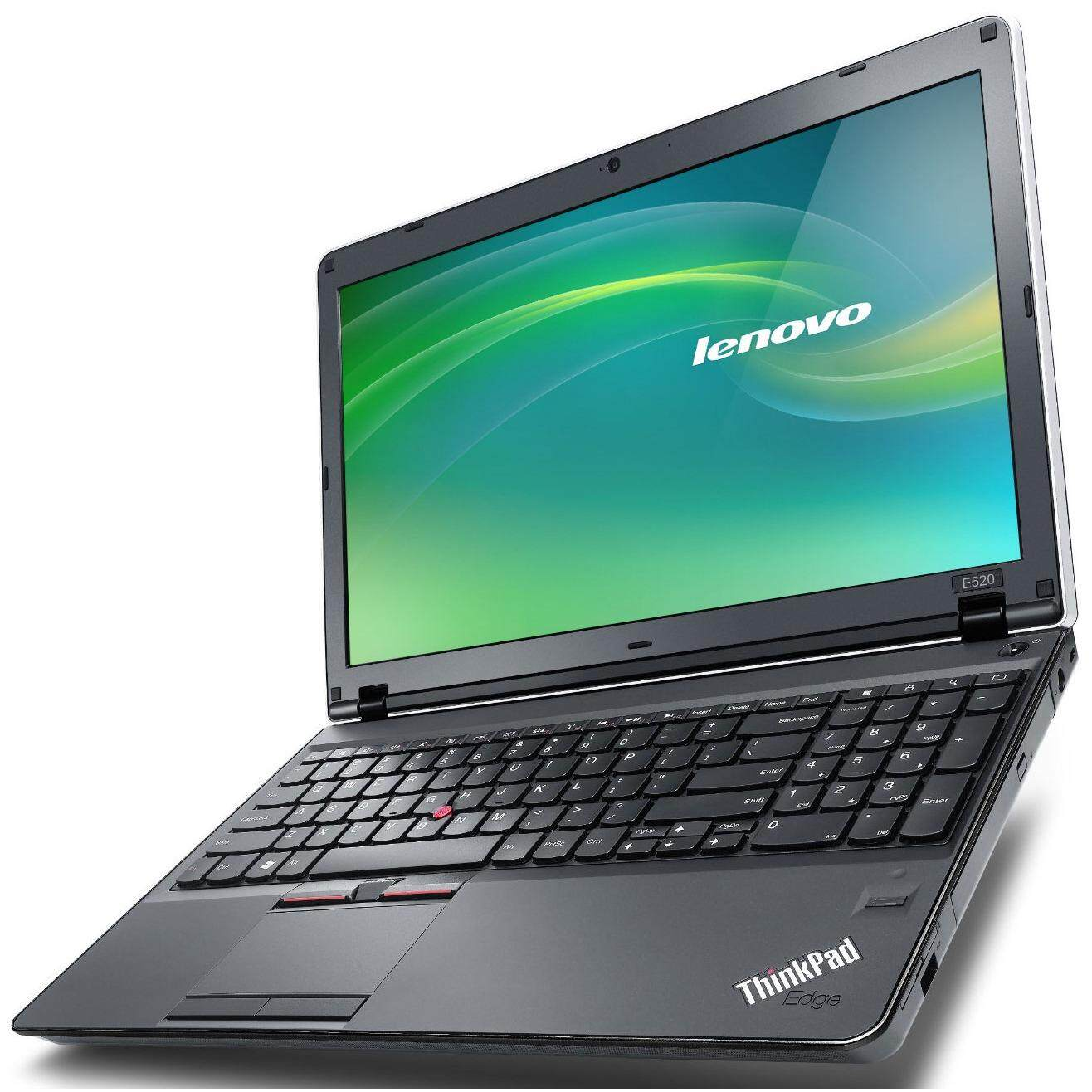Lenovo ThinkPad Edge E520 1143 - 15.6 - Core i3 2310M - Windows 7 Pro 64-bit - 4 GB RAM - 500 GB Malaysia