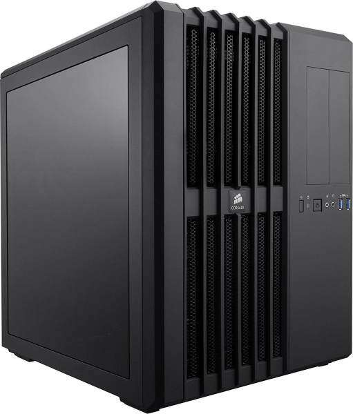 Corsair Carbide Series™ Air 540 High Airflow ATX Cube Desktop Chassis(Black) Malaysia
