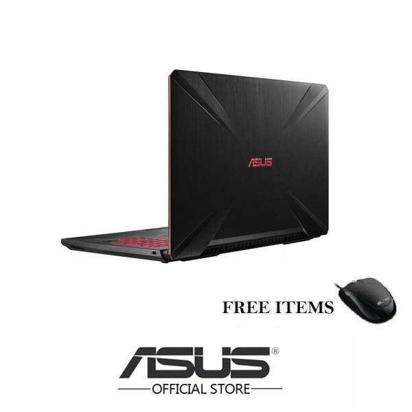 5% RAYA SALE - [PRE-ORDER NEW STEEL MODEL] ASUS TUF FX504 FX504G FX504G-DDM491T / FX504G-EE4269T / FX504G-DE4509T / FX504G-DE4492T Gaming Laptop - Free Microsoft Mouse while stock lasts - ETA 15 June 2018 ( Raya Code Valid until 4th June) Malaysia