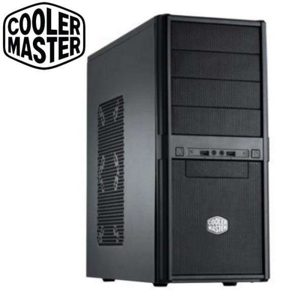 Official Cooler Master CMP 250 PC Casing (USB 3.0) Malaysia