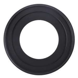 Macro Reverse Lens Adapter Ring AI Mount D3100 D7100 D7000 D5100(Black)- - intl
