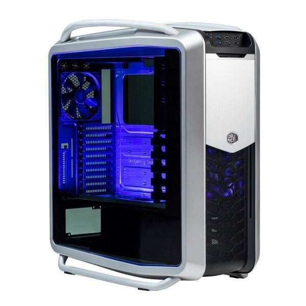[CAS]Cooler Master Cosmos II 25th Anniversary Edition Mid Tower XL-ATX Case Malaysia