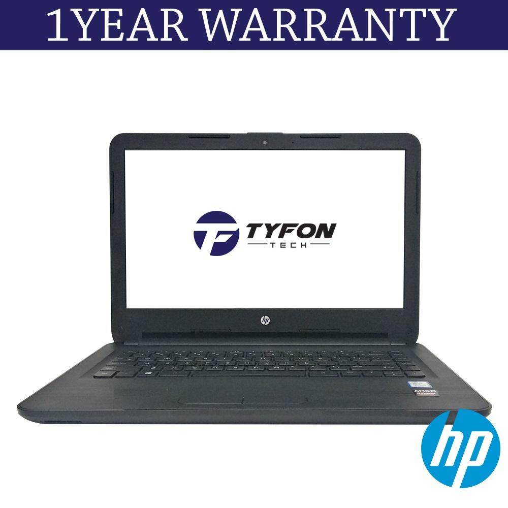 HP 14-AM101TX i5 Laptop (Refurbished) Malaysia