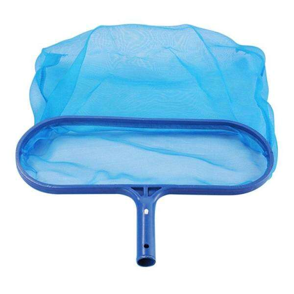 OSMAN Swimming Pool Spa Pond Leaf Skimmer Mesh Sturdy Plastic Frame Head Surface Net deep