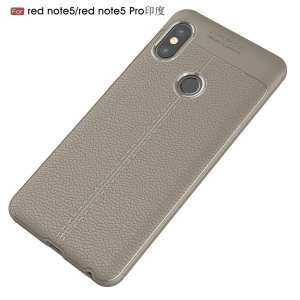 Xiaomi Redmi Note 5 Pro Case, Kunpon 3D Skin Painting Non Slip Armor Shock Absorption