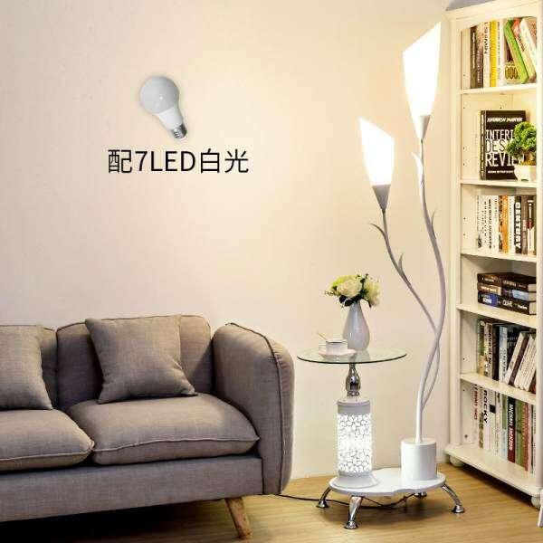Coffee Table Floor Lamp Living Room Sofa Bedroom Bedside Study