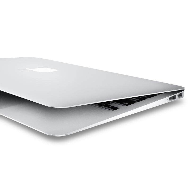 [Refurbished] Macbook Air 11 / i5 / 1.4 GHz Turbo Boost Up To 2.7 GHz / Silver / Free Smart Band ID115 Malaysia