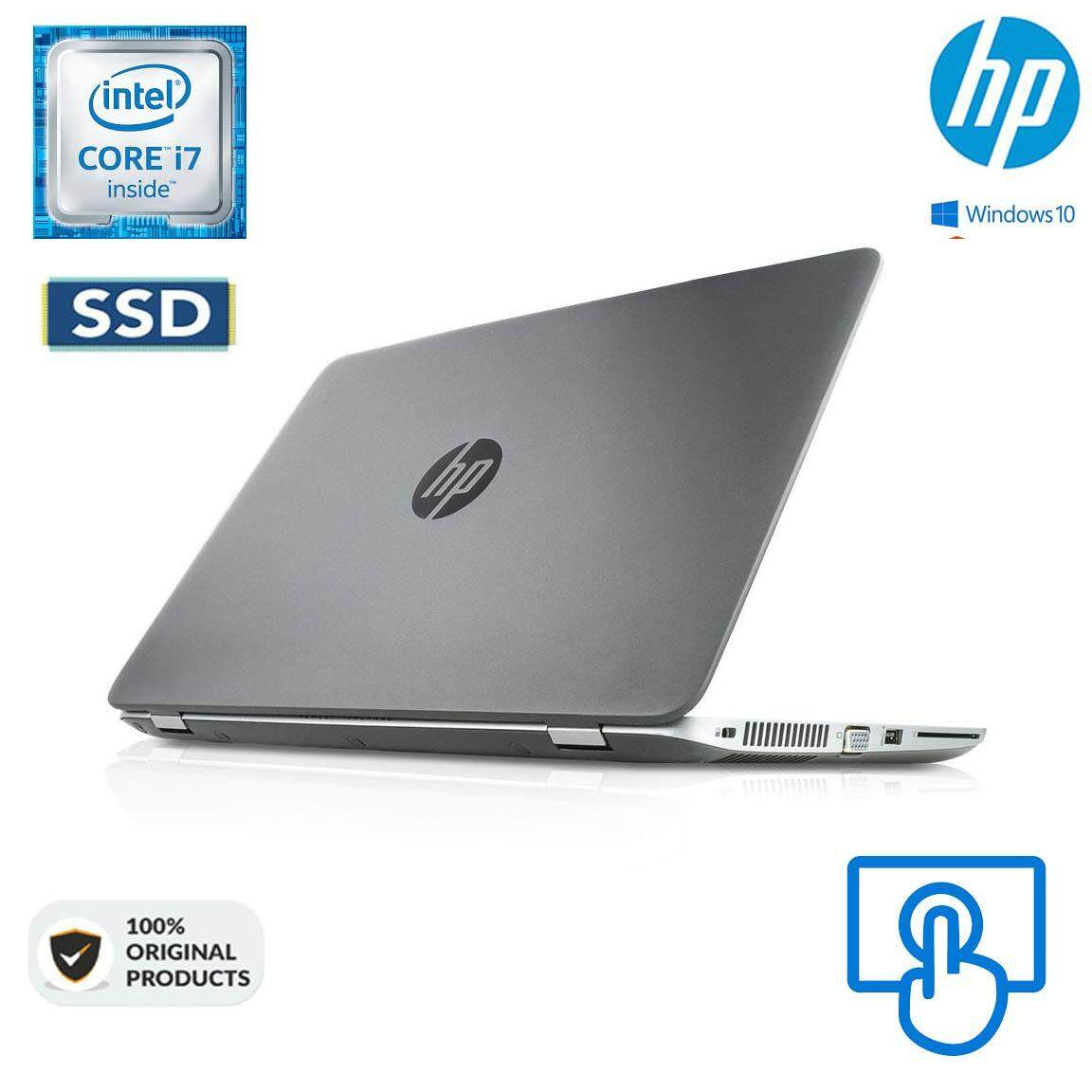 HP ELITEBOOK 820 (G1) CORE I7 ( 12.5 INCH TOUCHSCREEN-ULTRABOOK ) 8GB RAM/ 128GB SSD Malaysia