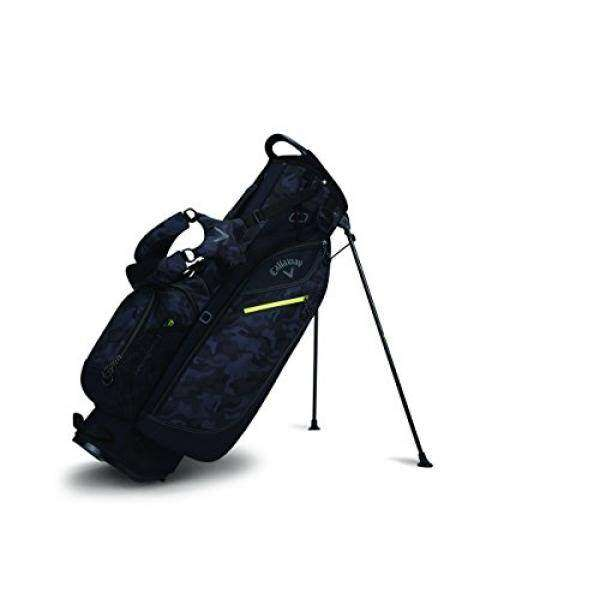 Callaway Golf 2017 Hyperlite 3 Stand Bag Double Strap Camouflage Intl Singapore