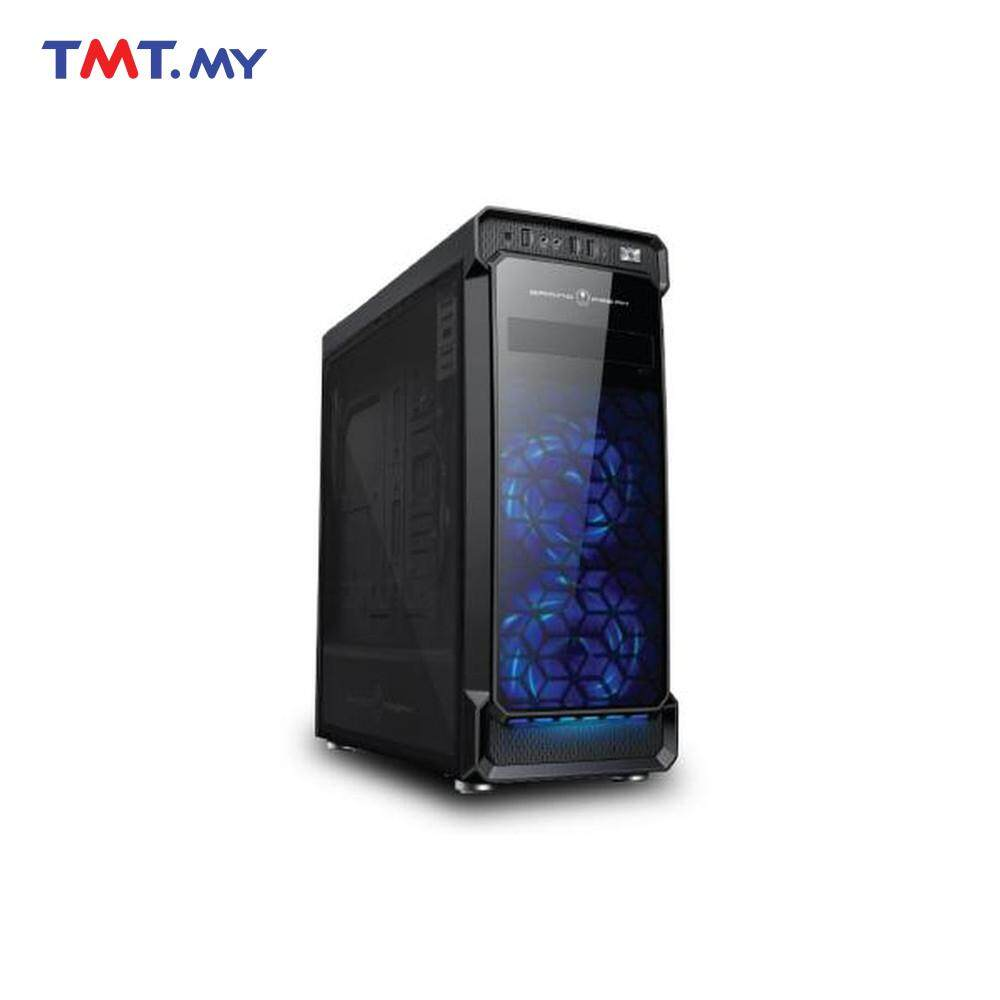 Gaming Freak The Druid Gaming Casing Malaysia