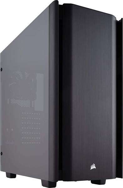 Corsair Obsidian 500D Premium Tempered Glass & Aluminium Mid Tower Case Malaysia