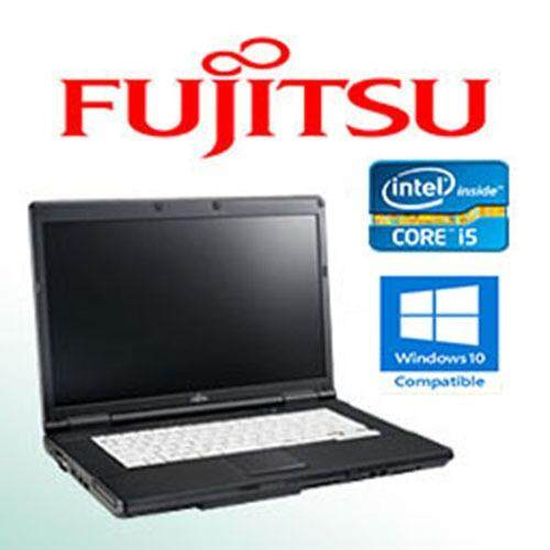 Fujitsu intel core i5 3.2ghz 4gb ram Lifebook a561/c laptop notebook ( Refurbished ) Malaysia