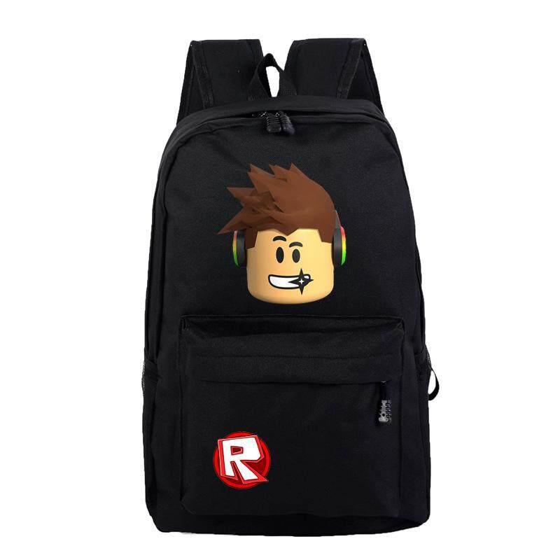 Roblox Schoolbags เป็นออกแบบมาเป็นพิเศษสำหรับนักเรียนกระเป๋าสะพายไหล่.