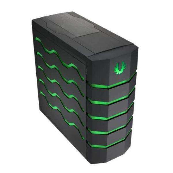BitFenix ATX Full Tower Case Without Power Supply, Black BFC-CLS-600-KKLG1-RP Malaysia