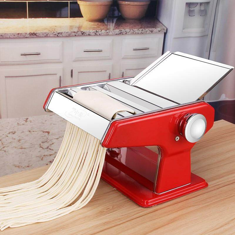 Automatic Noodle Maker Pasta Machine Mixer Electric Ramen (red) By Sxx Store.