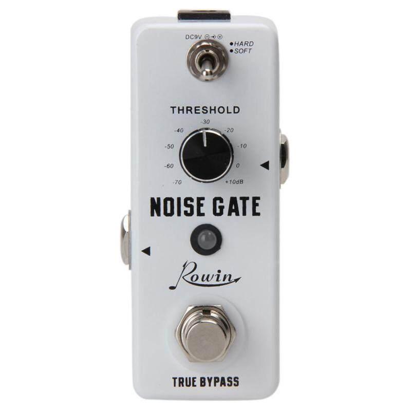 Noise Killer Guitar Noise Gate Suppressor Effect Pedal - intl