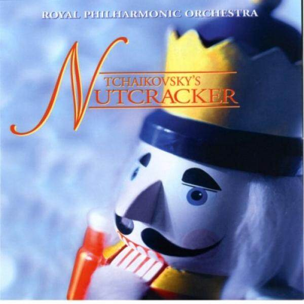 Tchaikovskys Nutcracker ชุดหงส์ Lake - นานาชาติ.