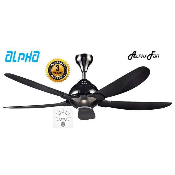 Alpha 5 speed ceiling fan with led light e light pro 56 malaysia aloadofball Image collections