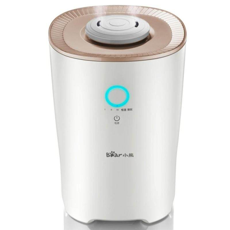 Bear JSQ-A40N3 Home Silent Bedroom, Office Large Capacity Air FloorHumidifier Singapore