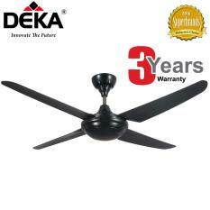 Deka Cooling Heating