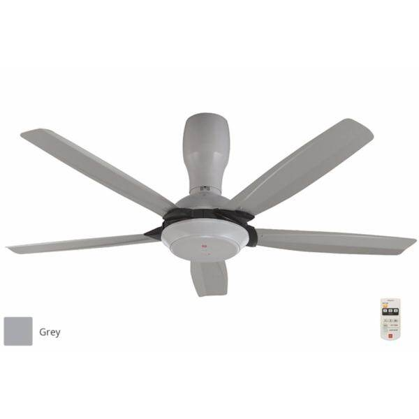Kdk k14y5 gy 56 remote control ceiling fan with off timer grey kdk k14y5 gy 56 remote control ceiling fan with off timer grey malaysia mozeypictures Image collections