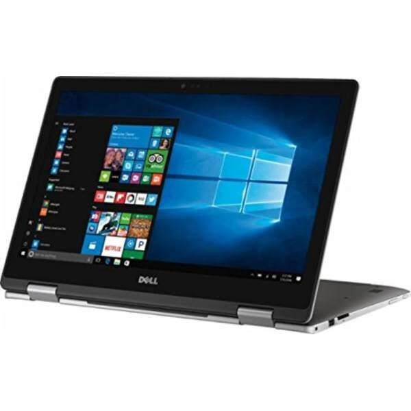 2017 Dell 2-in-1 Convertible Inspiron 7000 15.6 Inch Full HD Touchscreen Flagship High Performance Laptop PC, Intel Core i5-7200U Dual-Core, 8GB DDR4, 256GB SSD, USB Type C, Windows 10 Malaysia