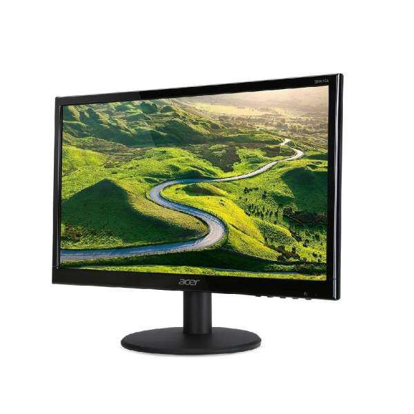 Acer EB192Q 19 LED Monitor - 5ms  768p  VGA  3 years Warranty Malaysia