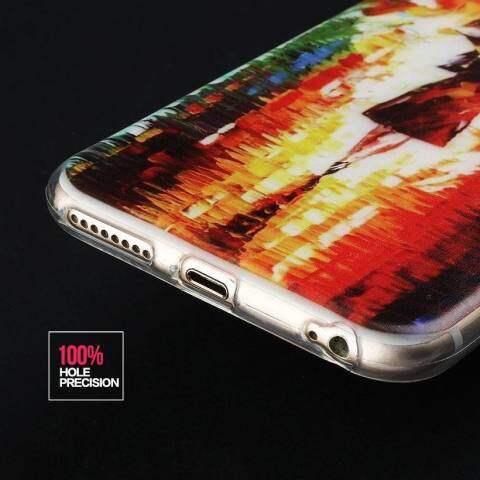 Akabeila Silikon Casing Ponsel Cover untuk TP-LINK Neffos Y5/TP802A 5.0 Inch Case Lembut TPU Fashion Multi Warna Shell Pelindung case Anti-Knock Perumahan Ultra Ramping Sarung Fleksibel Smartphone Hood Kulit 3