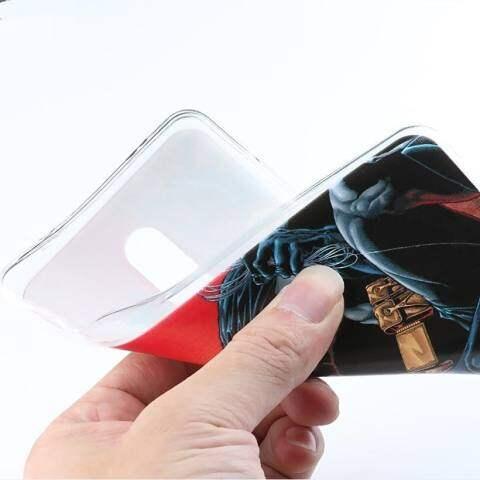 Akabeila Silikon Casing Ponsel Cover untuk TP-LINK Neffos Y5/TP802A 5.0 Inch Case Lembut TPU Fashion Multi Warna Shell Pelindung case Anti-Knock Perumahan Ultra Ramping Sarung Fleksibel Smartphone Hood Kulit 1