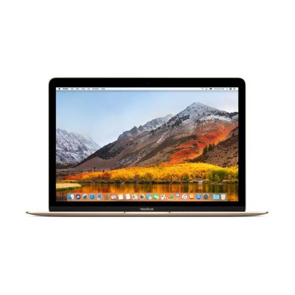 Apple MacBook 12-inch 512GB Gold Malaysia