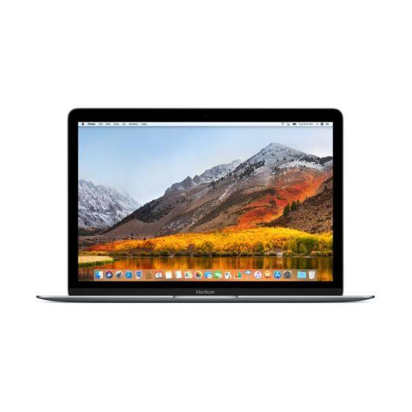 Apple MacBook 12-inch 256GB Space Grey Malaysia