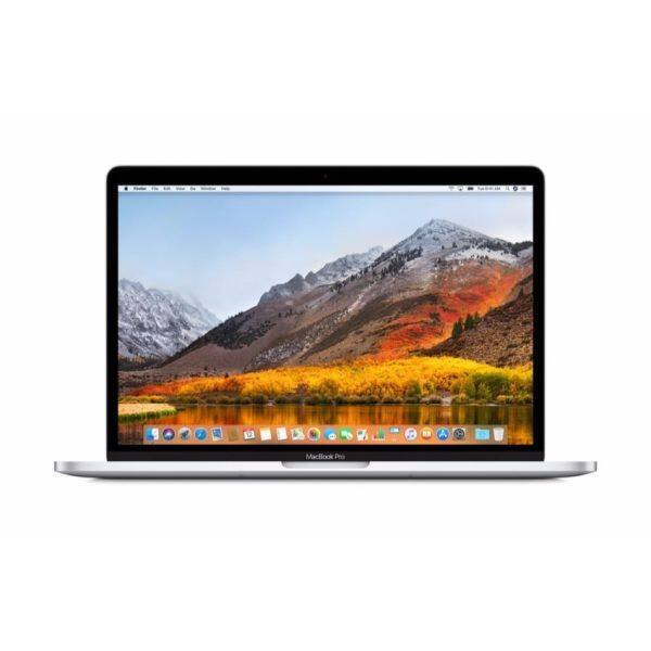 Apple MacBook Pro Touch Bar 13-inch 256GB Silver Malaysia