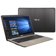 Asus X-Series X540L-AXX1015D 15.6 Laptop (i3-5005U, 4GB, 500GB, Intel, DOS) Malaysia
