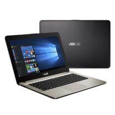 ASUS X441U-RGA005T (I5-7200U/4GB/1TB/2GB 930MX/14/W10/2YR) + BAG Malaysia