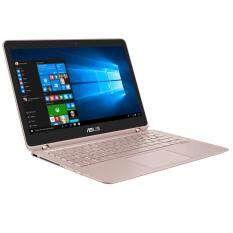 Asus Zenbook UX360UA-KC4274T 13.3 FHD Touch Laptop Rose Gold (i5-7200U, 8GB, 512GB, Intel, W10) Malaysia