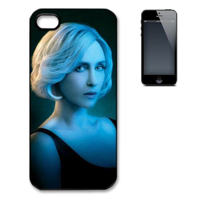 Bates Motel Norma Bates phone case high quality PC + TPU+ Rubber cover for Apple Iphone 7 plus - intl