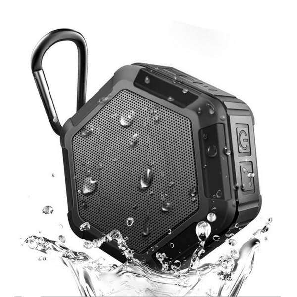 Bluetooth Wireless Speaker Mini SUPER BASS Portable For Smartphone Waterproof Malaysia